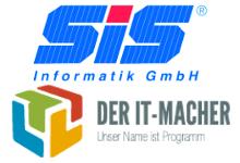 SIS Informatik GmbH and Der IT Macher GmbH are cooperating